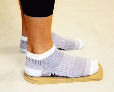 About A.C.T. Orthotics